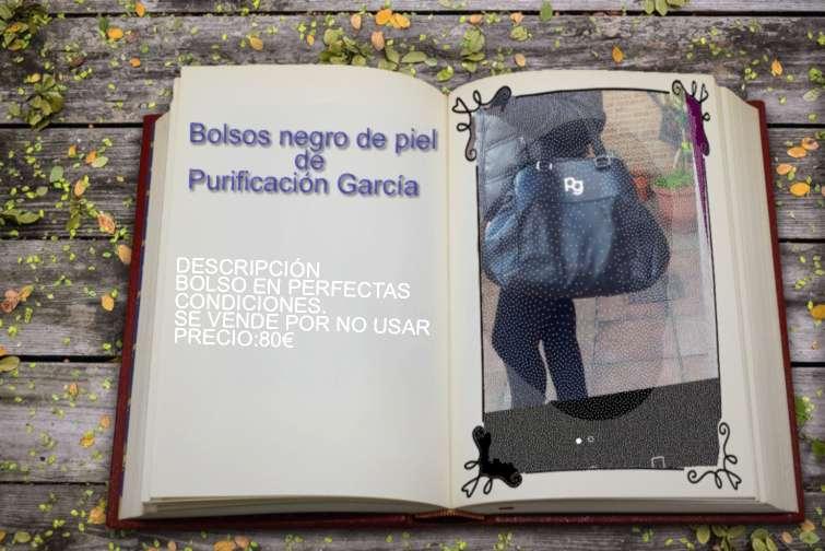 Imagen Bolso Purificación García