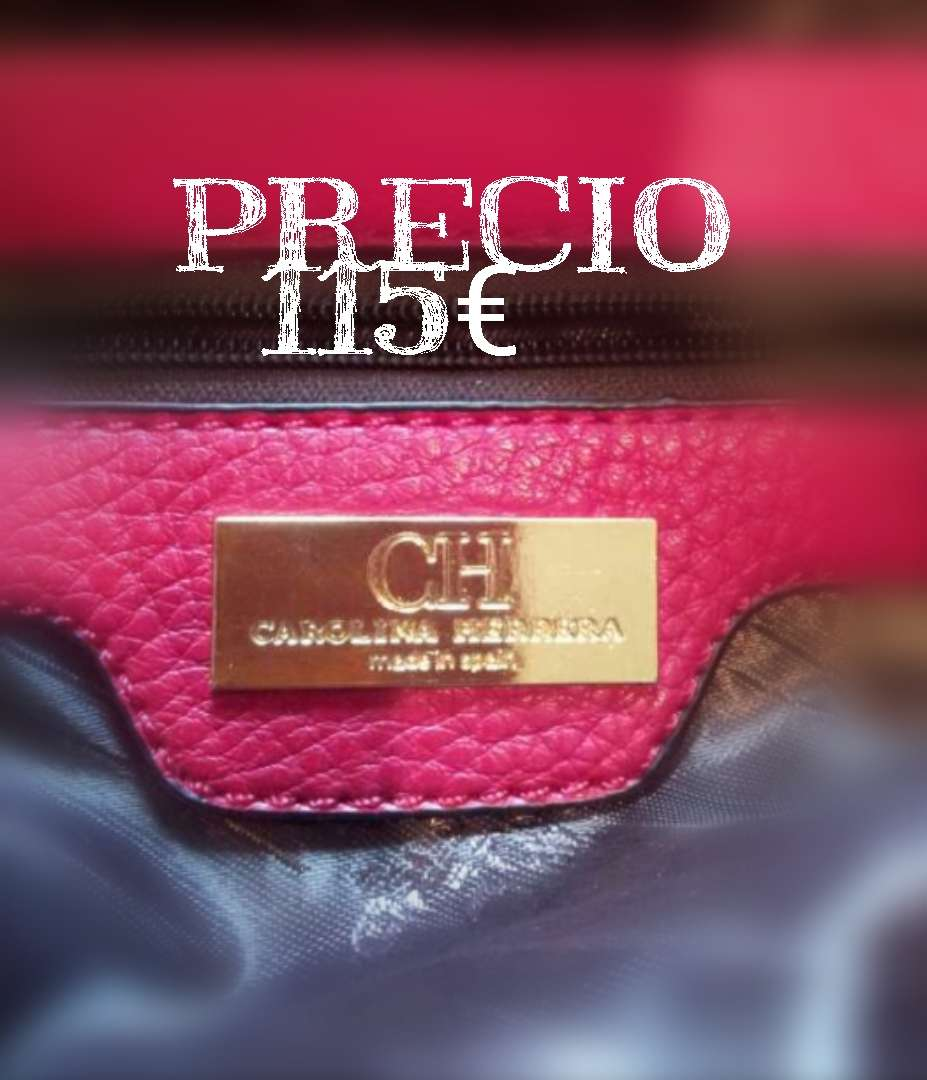 Imagen producto Carolina Herrera  2