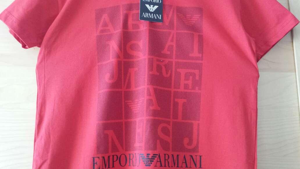 Imagen producto Camiseta nueva EMPORIO ARMANI 3