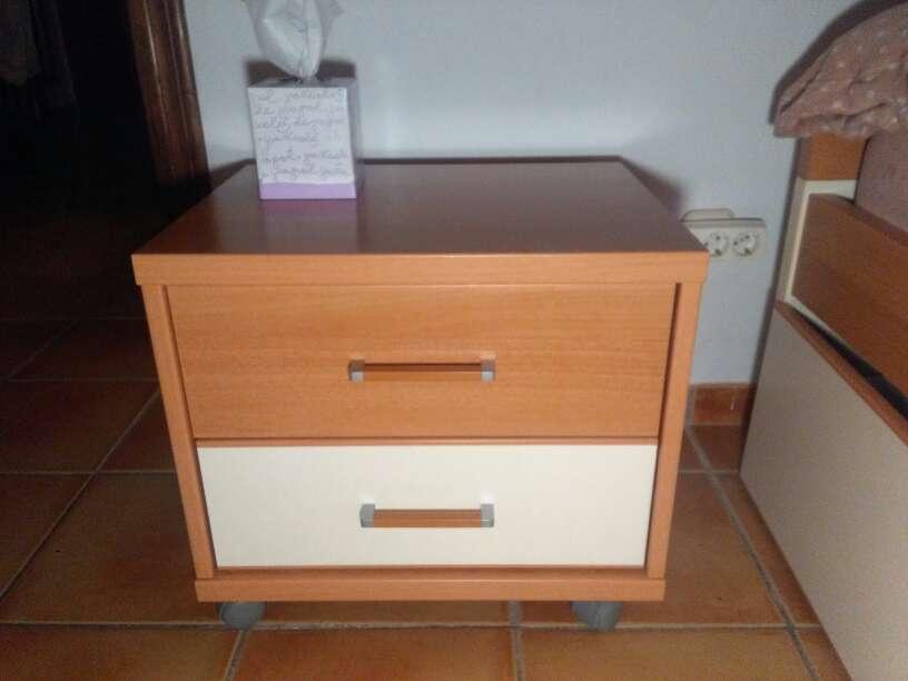 Imagen producto Cama nido y mesita . de regalo escritorio a conjunto. 2