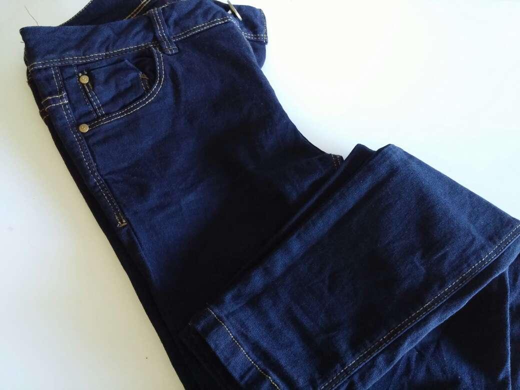Imagen producto Pantalón elástico chica 2