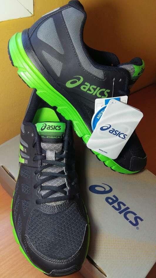 Imagen producto Asics. Zapatilla Running Gel Zaraca 3 talla 42 2