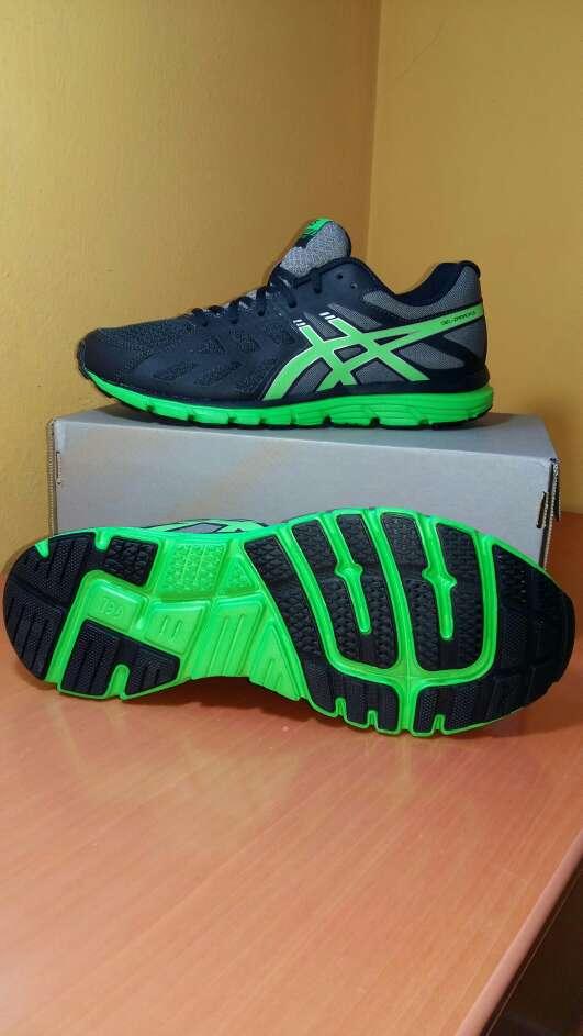 Imagen producto Asics. Zapatilla Running Gel Zaraca 3 talla 42 4