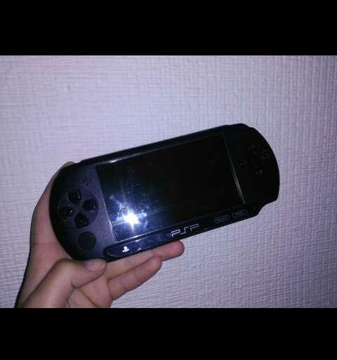 Imagen Vendo PSP+JUEGOS
