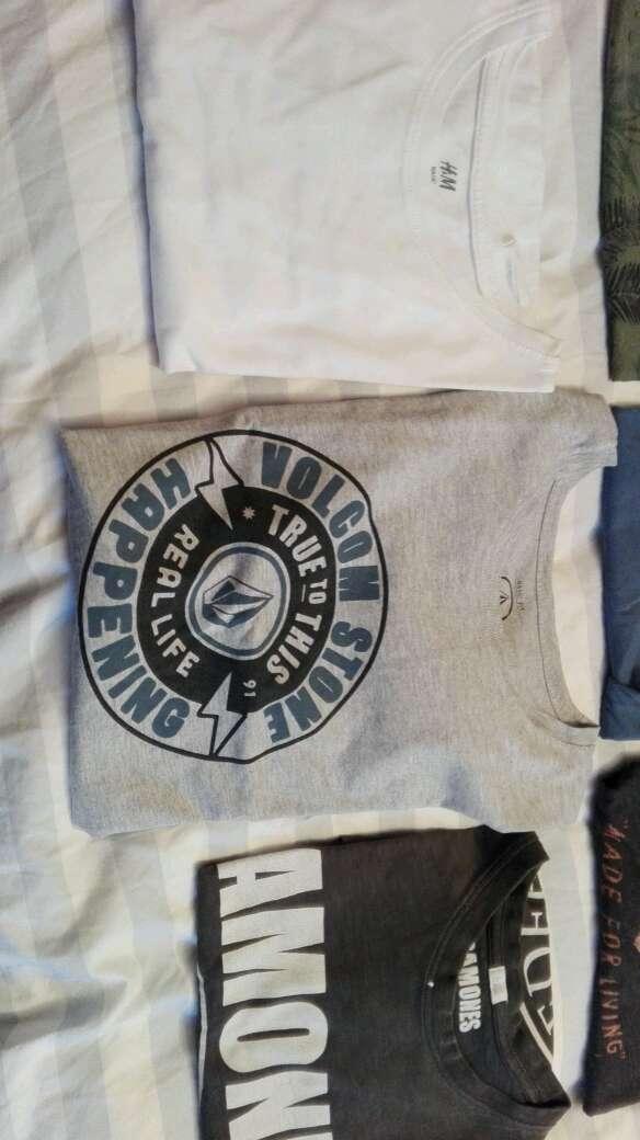 Imagen producto Camisetas Niño 12 años  3