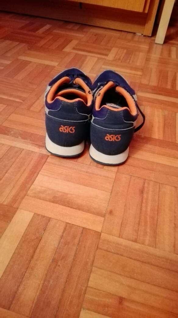 Imagen producto Zapatillas Asics  3