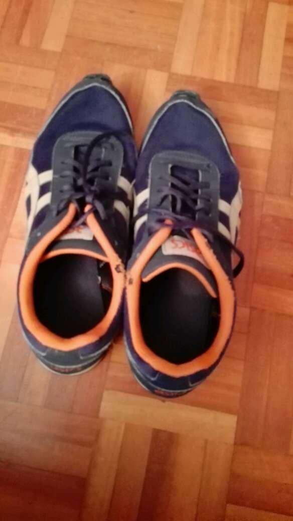 Imagen producto Zapatillas Asics  4
