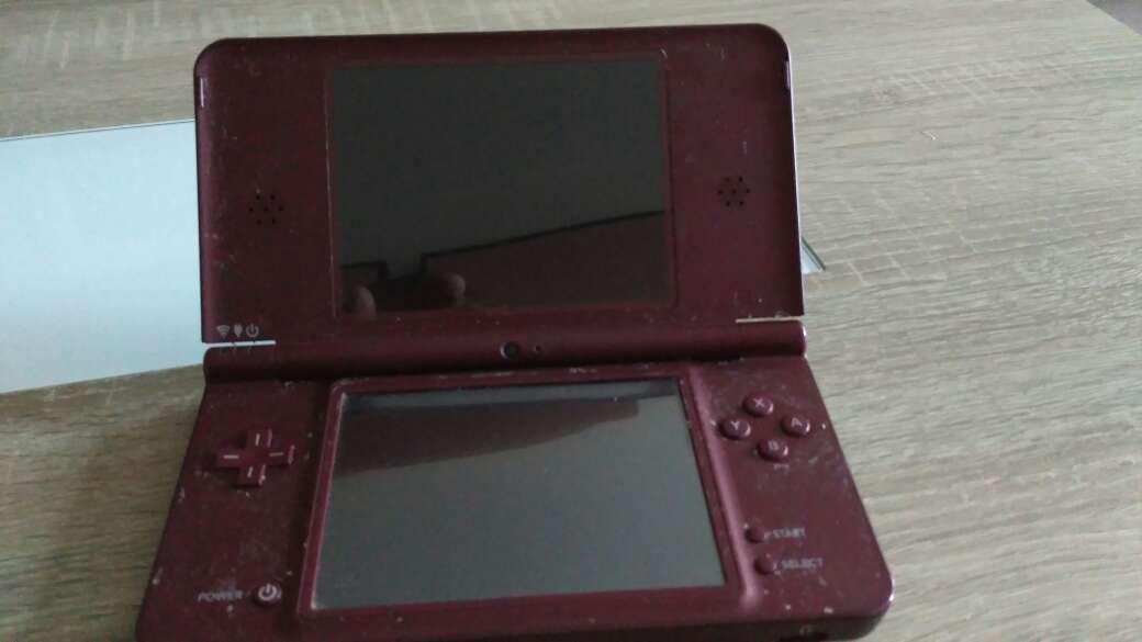 Imagen Nintendo DS XL