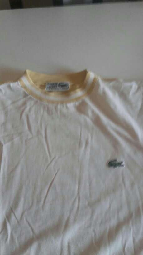 Imagen producto Camisa lacoste 2