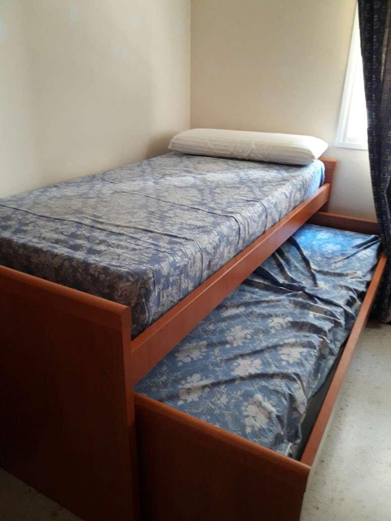 Imagen cama nido en perfecto estado