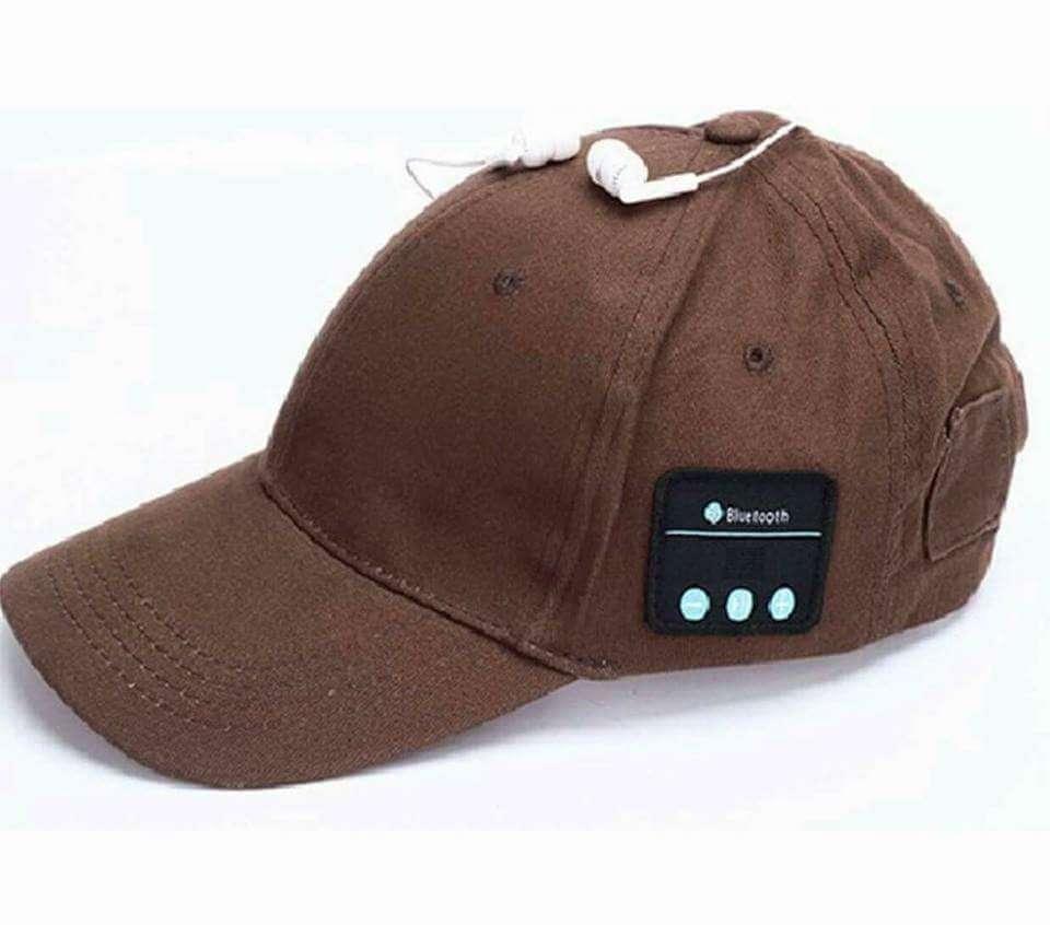 Imagen producto Gorra Bluetooth  4