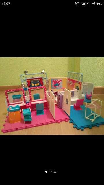Imagen producto Hospital+Casa+Estudio barriguitas 3