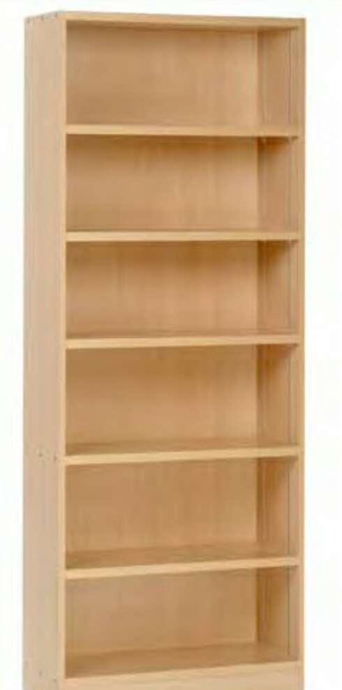 Imagen producto Mueble biblioteca 1