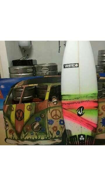 Imagen producto Tabla de surf 1