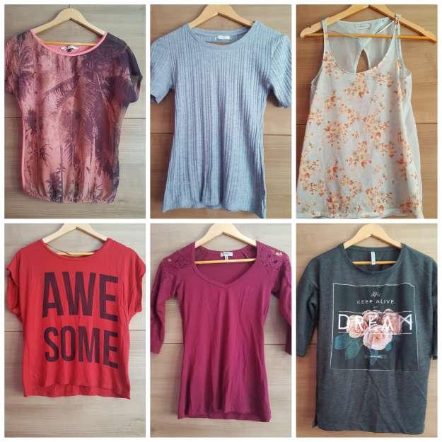 Imagen camisetas!!