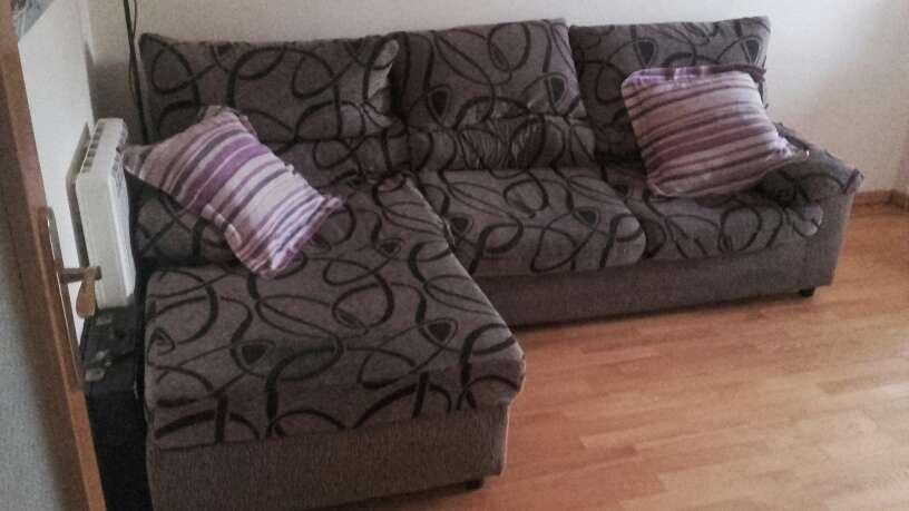 Imagen producto Sofa chaiselongue  2