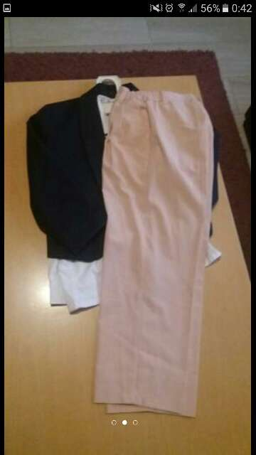 Imagen producto Solo hasta el martes!  traje de comunion 2