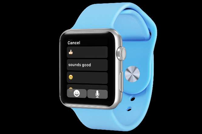 Imagen producto Apple wach 38mm  2
