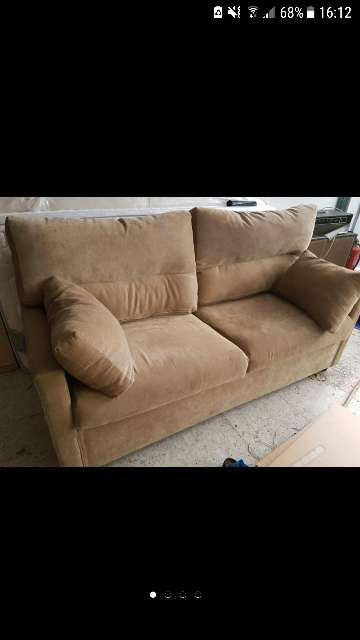 Imagen sofa de diseño