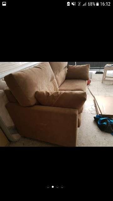 Imagen producto Sofa de diseño 2