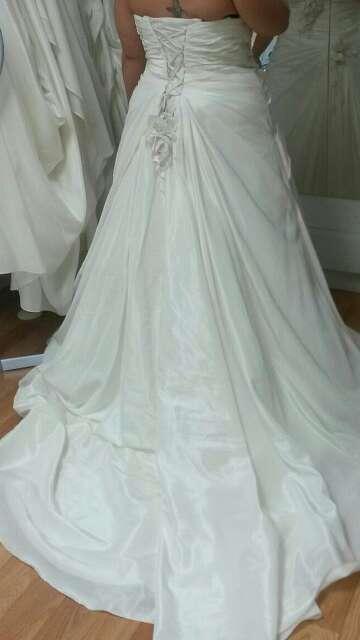 Imagen producto Vestido novia 2
