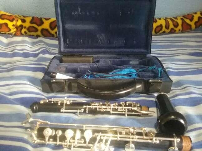 Imagen oboe buffet crampon