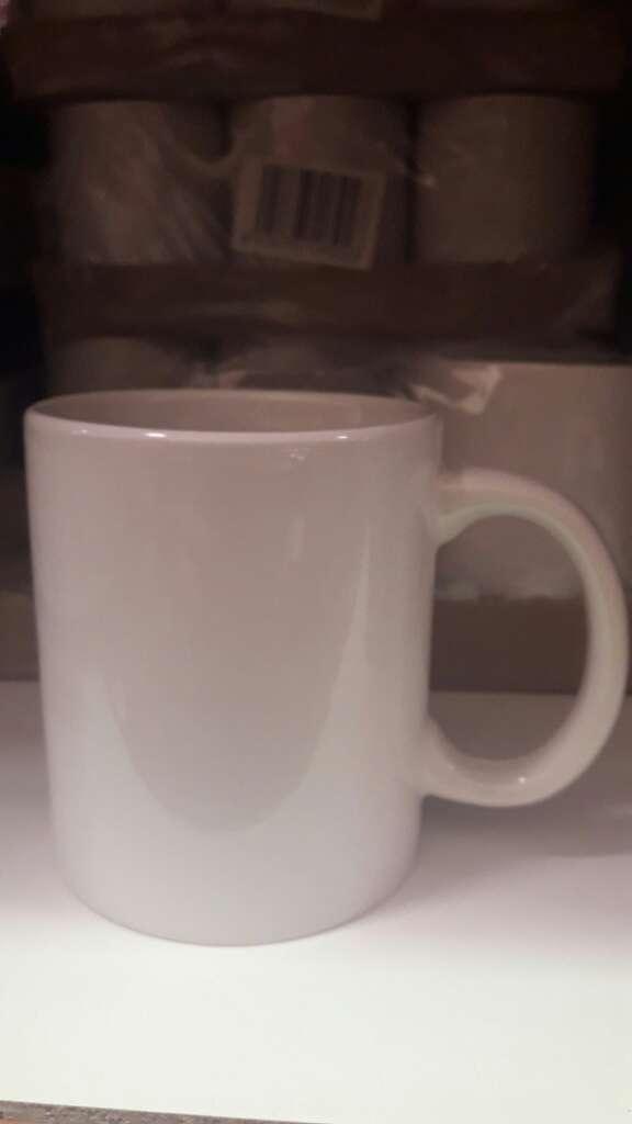 Imagen tazas de cerámica
