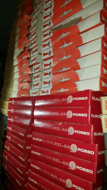 Imagen producto Bobinas de peliculas en 8mm y super8 de plastico nuevas con cajas 4