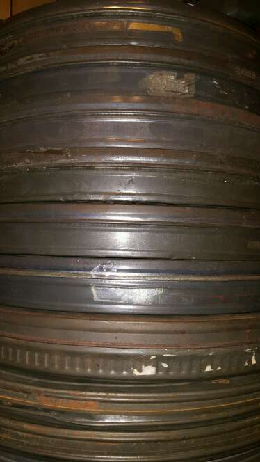 Imagen producto Bobinas de aluminio dé peliculas 8mm super8 16mm y 35mm en perfecto estado 4
