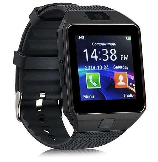 Imagen smartwatch nuevos bluetooth sim camara etc