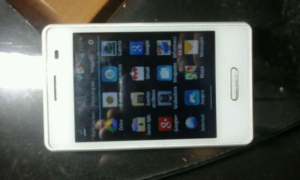 Imagen mobile lg .