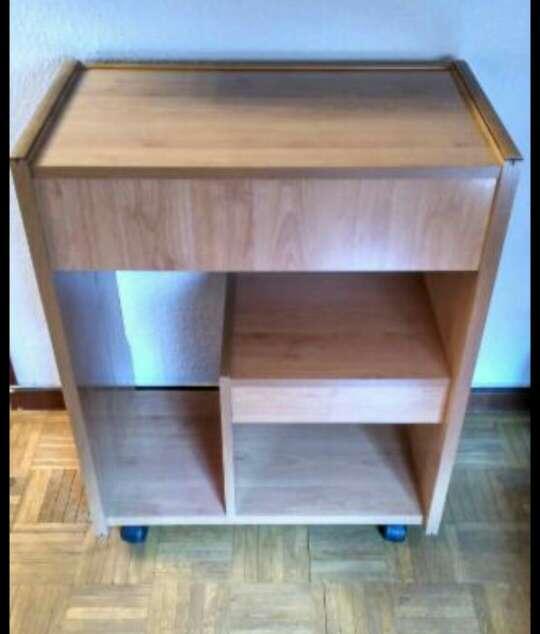Imagen producto Mesa auxiliar de ordenador 2