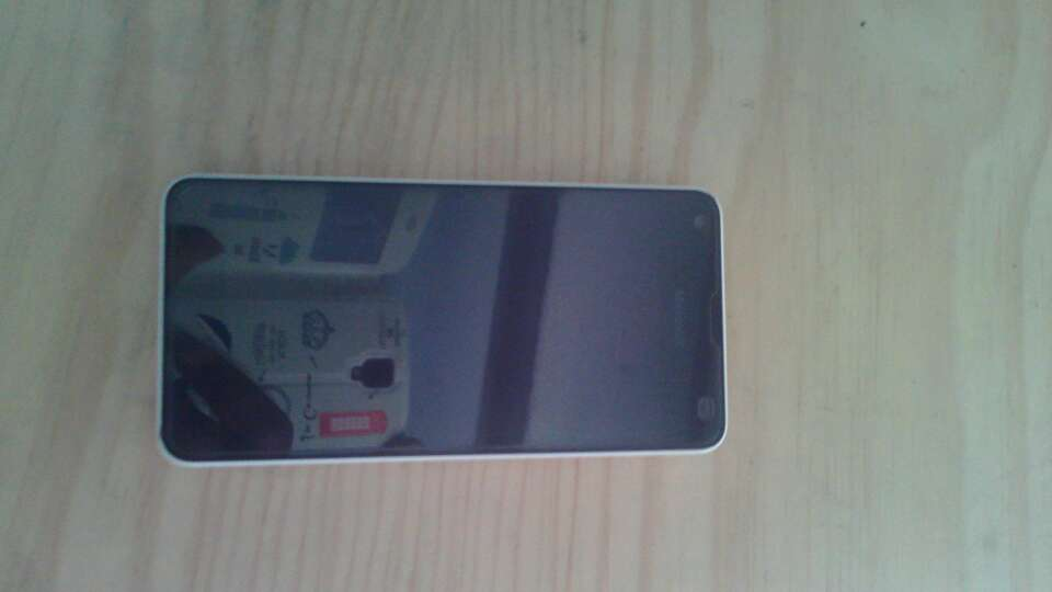 Imagen Nokia Lumia 520