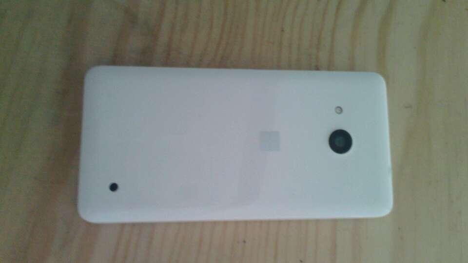Imagen producto Nokia Lumia 520 2
