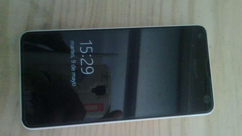 Imagen producto Nokia Lumia 520 3