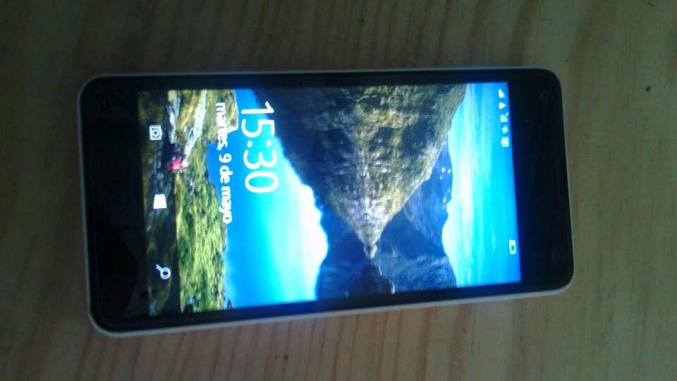 Imagen producto Nokia Lumia 520 4