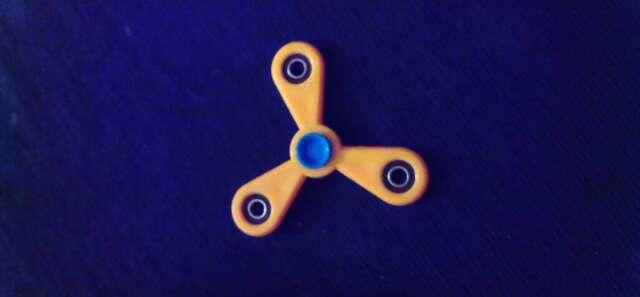 Imagen Spinner toy