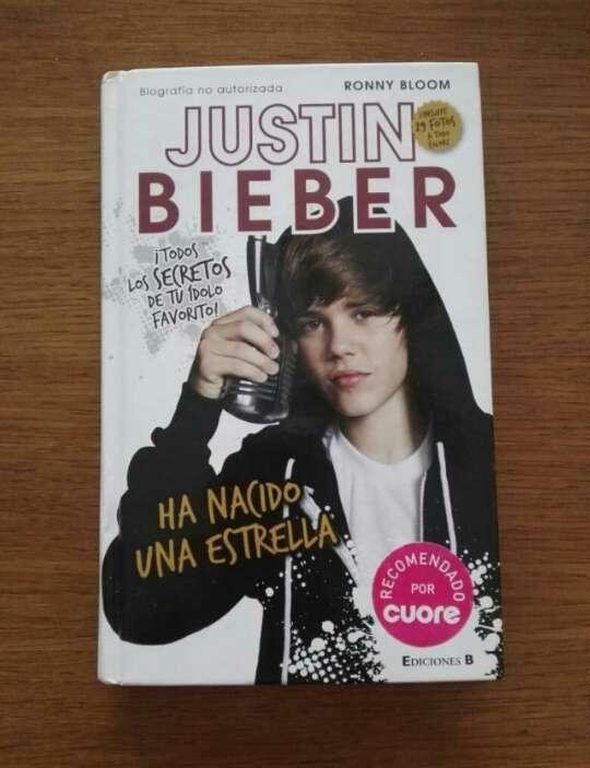 Imagen Biografía Justin Bieber