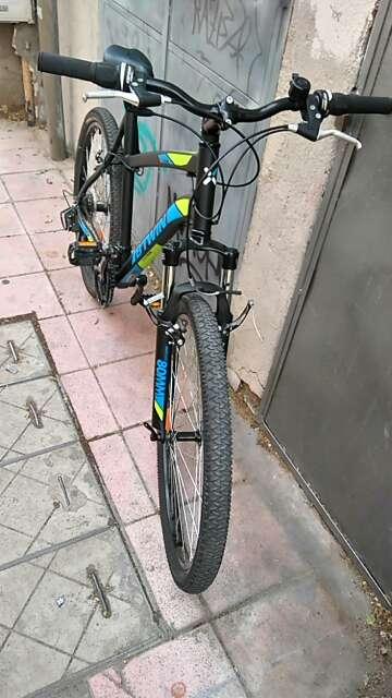 Imagen producto Bicicleta Rockrider 340,como nueva 2