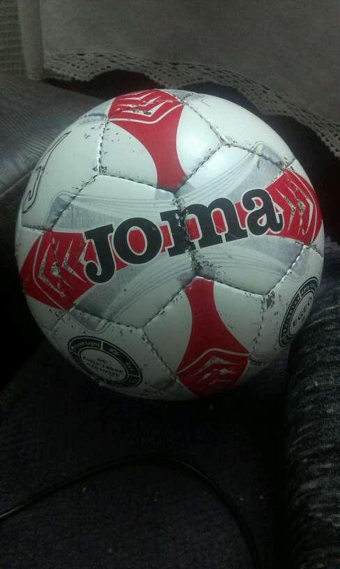 Imagen balon de futbol