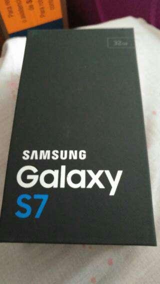 Imagen Samsung Galaxy s7 ¡¡Rebajado hoy!!
