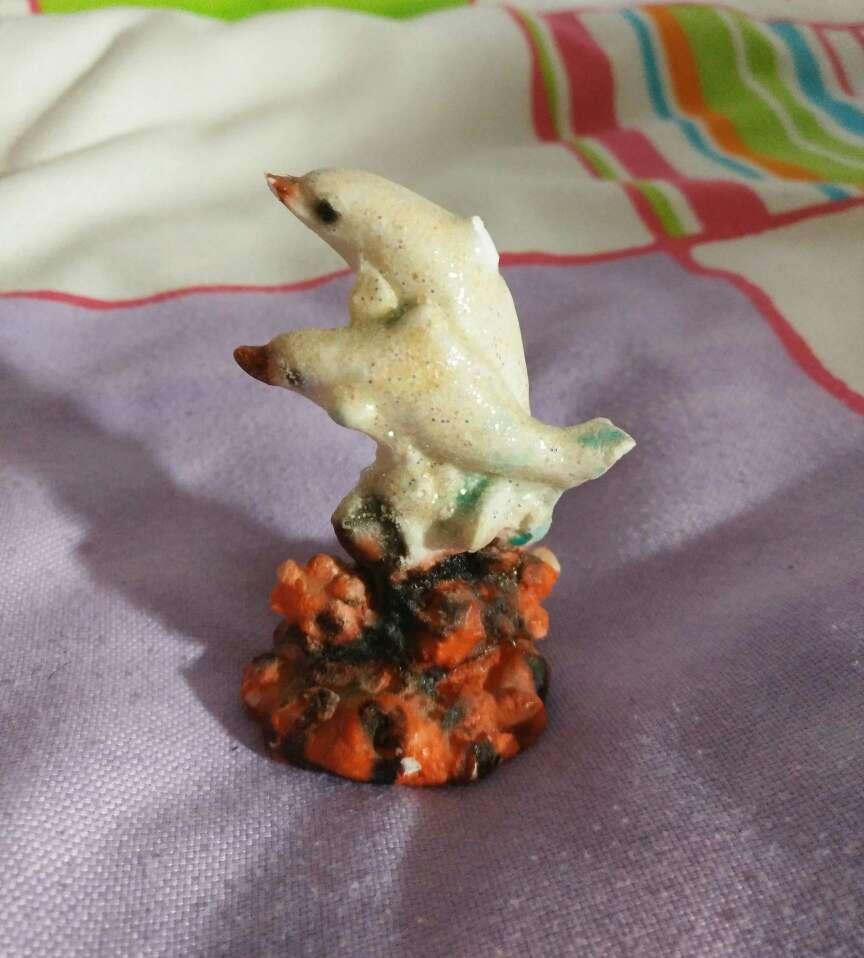 Imagen Figura delfines