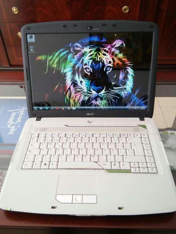 Imagen Ordenador portátil Acer 15