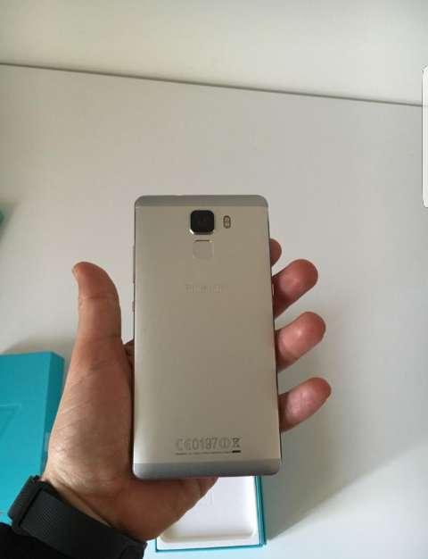 Imagen oferta Huawei honor 7