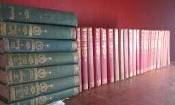 Imagen libros .antiguos.
