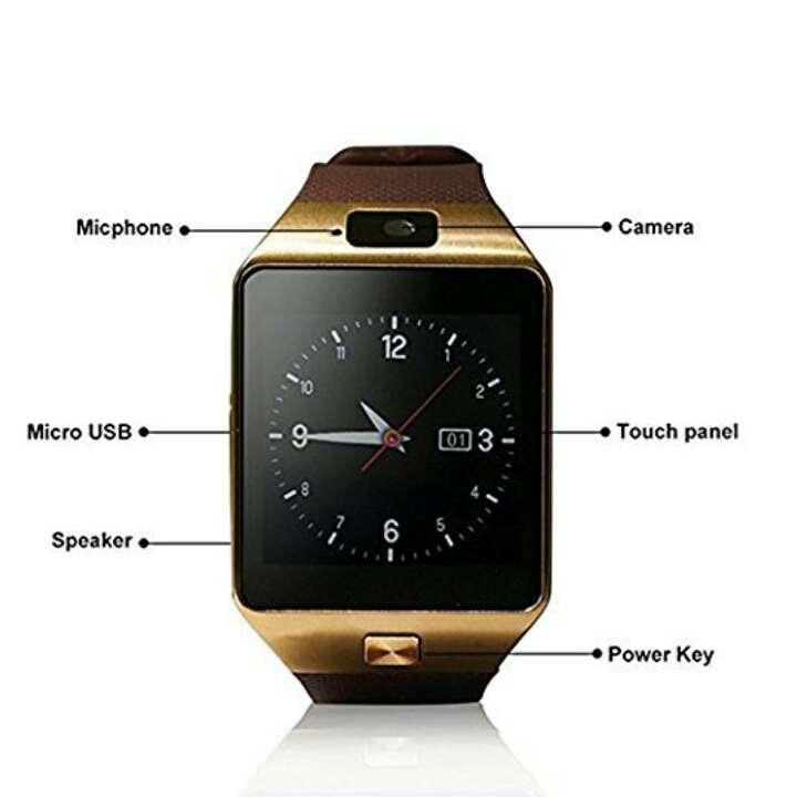 Imagen producto SmartWatch Reloj Inteligente con tarjeta Sim Nuevo  2