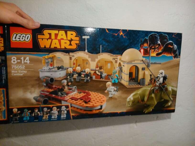 Imagen lego star wars