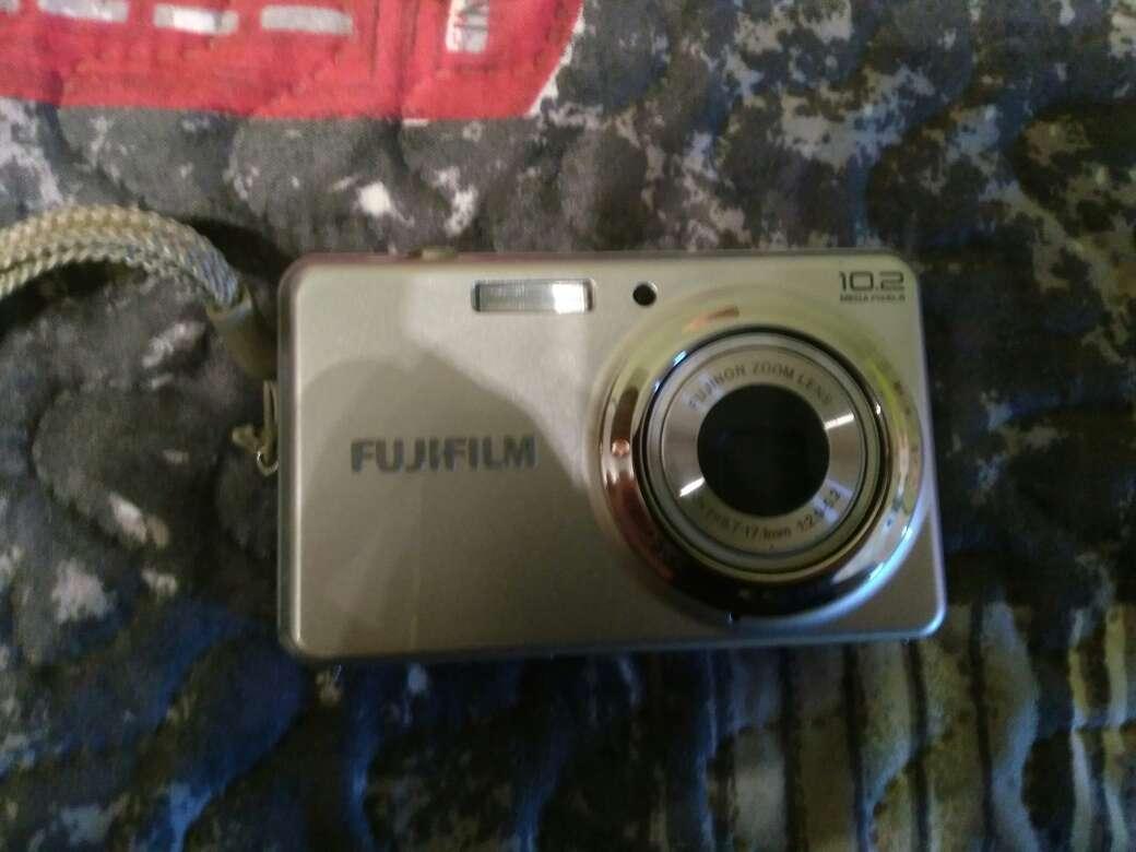 Imagen cámara digital