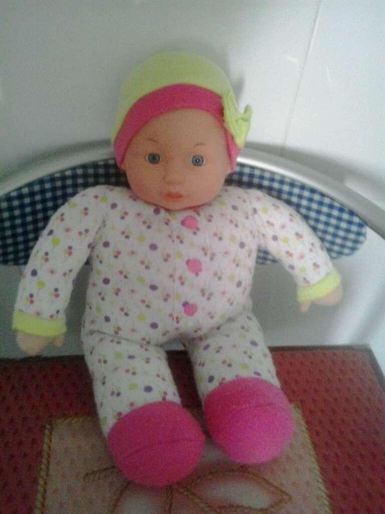Imagen Muñeca bebé