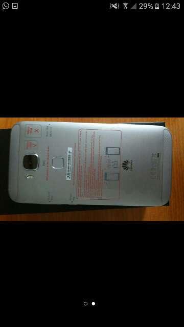 Imagen Huawei GX8 32GB